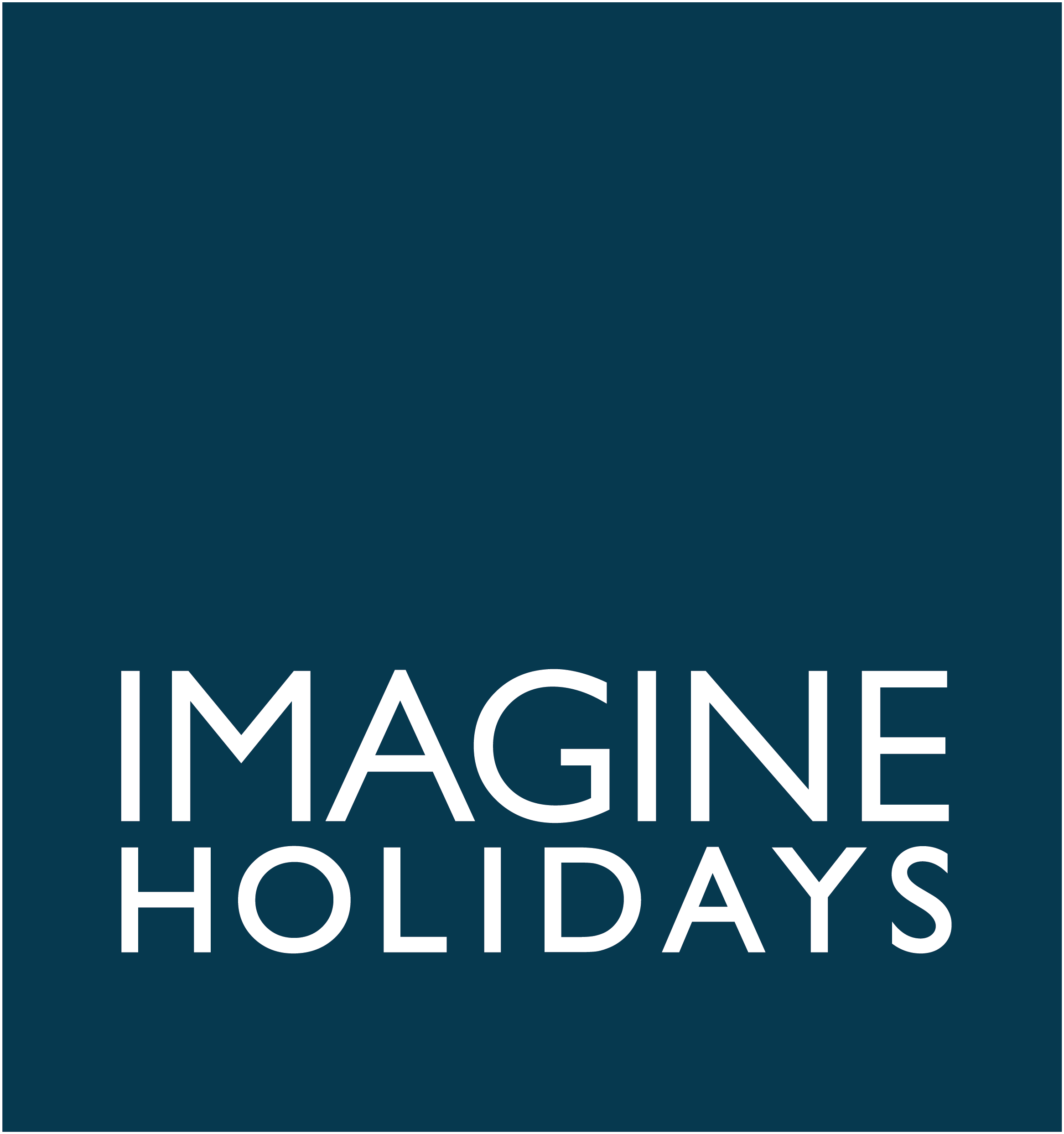 Imagine Cruising Logo